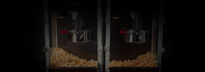 Popcorn Rental