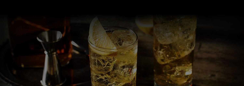 Highball Glass Rental