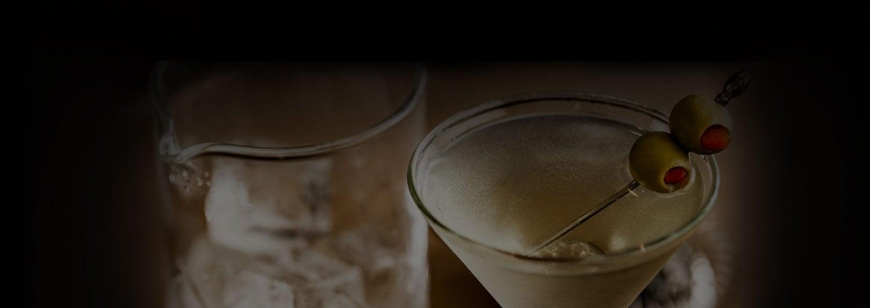 Rent Martini Glasses