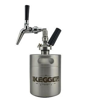 Cocktail-Keg-Dispenser