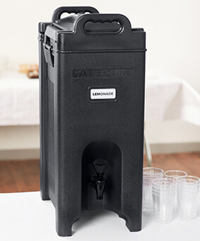 Cold-Beverage-Dispenser