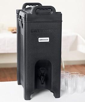 Cold-Beverage-Dispenser