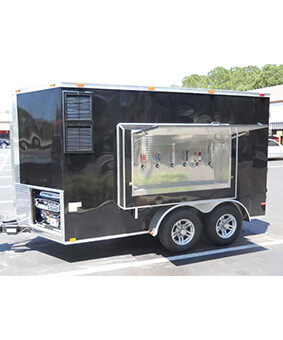 Draft-Beer-Keg-Trailer