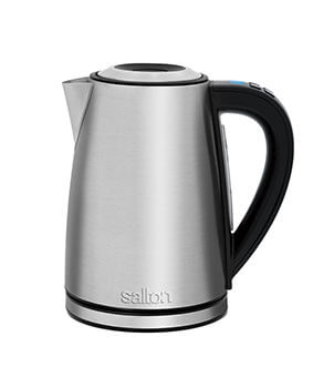 Temperature Electric Kettle1