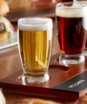 Beer Tasting Glass Renta