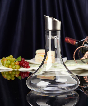 Wine Decanter Rental