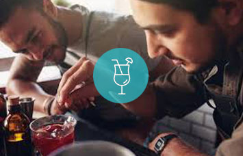 3. Make Nice Drinks