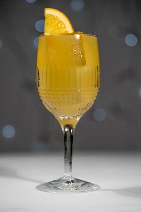 BEV003 - White Wine Sangria