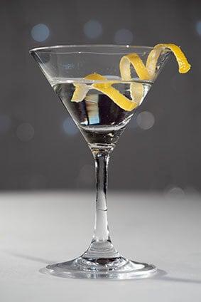 BEV016 - Martini.