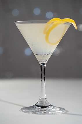 BEV023 - Lemon Drop Martini