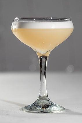 BEV036 - Whiskey Sour