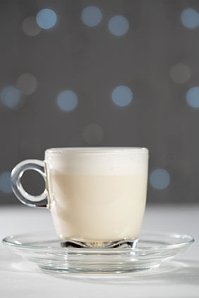 BEV049 - White Hot Chocolate.