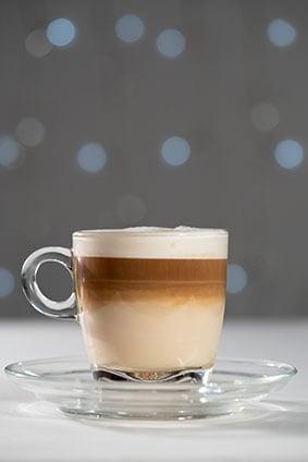 BEV050 - Caramel Latte