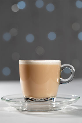 BEV058 - Chai Tea Latte
