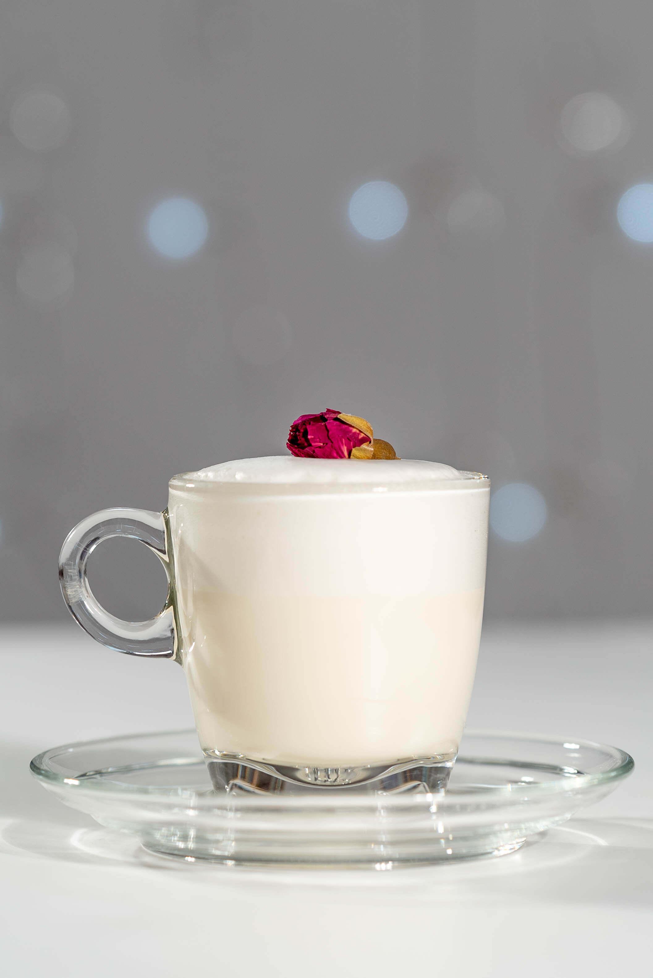 BEV088 - Rose White Hot Chocolate