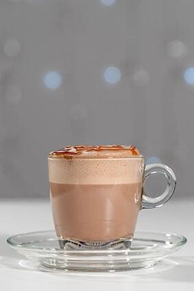 BEV089 - Salted Caramel Hot Chocolate