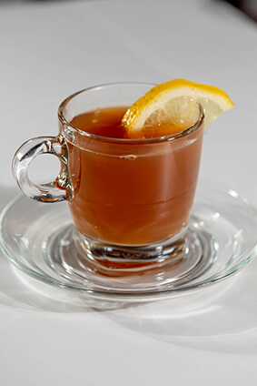 BEV101 - Hot Not Toddy