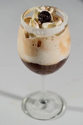 BEV105 - Spanish Coffee