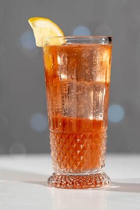 BEV120 - Spicy Raspberry Lemonade