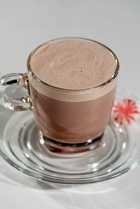 BEV155 - Peppermint Hot Chocolate