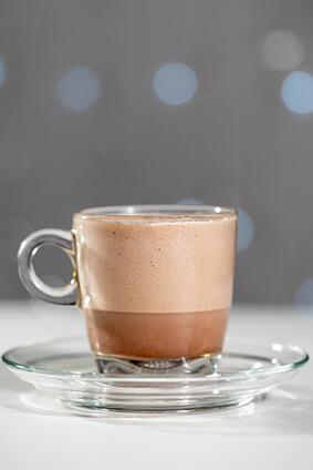 BEV157 - Raspberry Hot Chocolate