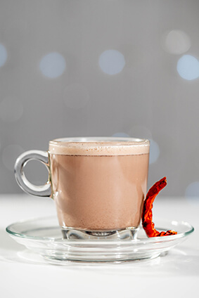BEV158 - Chilli Hot Chocolate