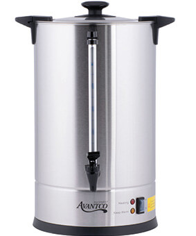 Coffee-Urn-And-Brewer