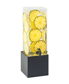 Decorative Wall Beverage Dispenser