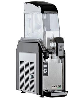 Single 3.2 Gallon Slushie Machine