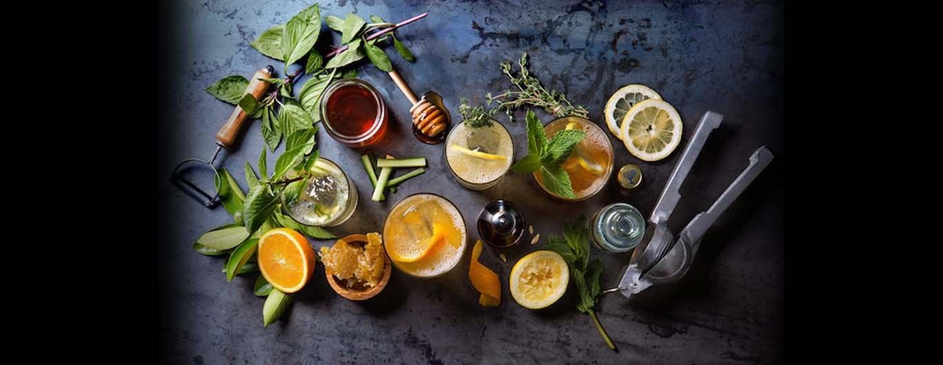 cocktail making class toronto