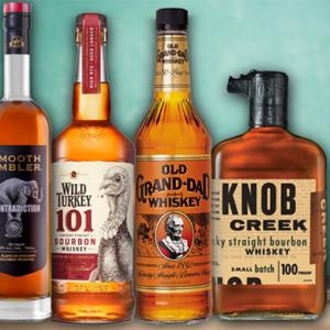 Bourbon Gifts