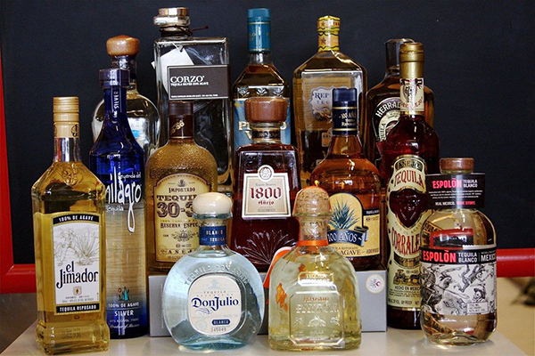 tequila gifts