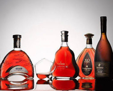 cognac and brandy gifts