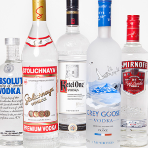 Vodka Gifts