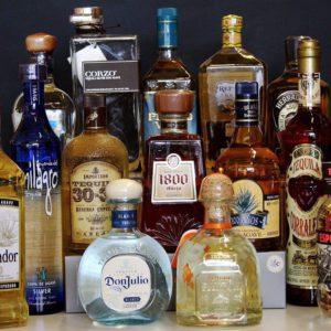 Virtual Tequila Tasting