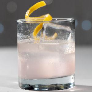 Lavender Lemonade With Lavender Syrup