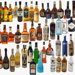 Alcohol Bottle Gifts